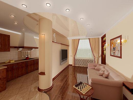 Ремонт квартир в Анжеро-Судженске